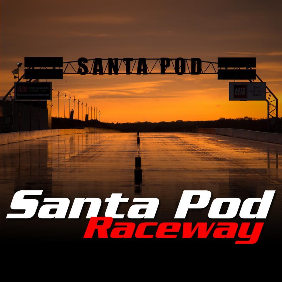 Car All Company Name >> Santa Pod Raceway - Autosport International 2019 - 10th - 13th January 2019