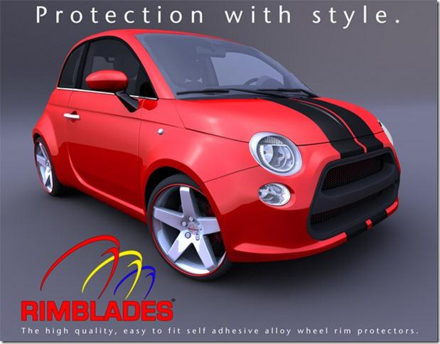 Rimblades Ltd