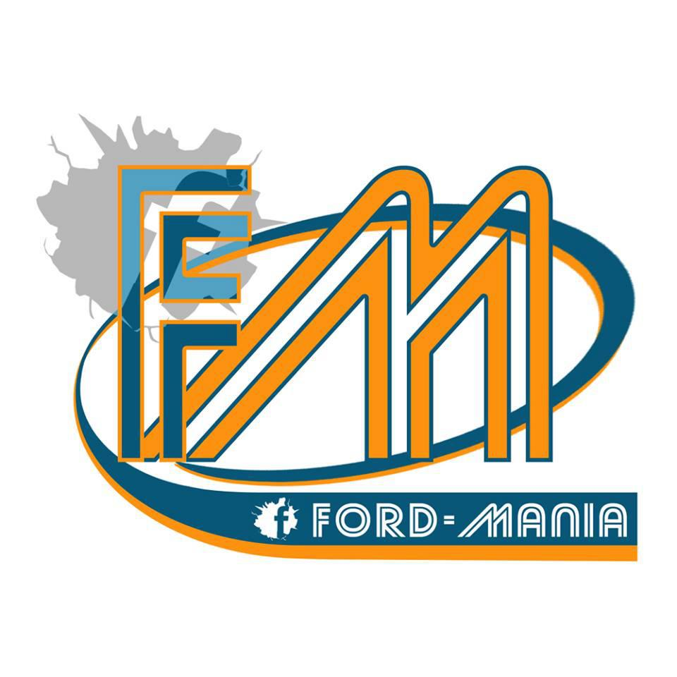Ford Mania